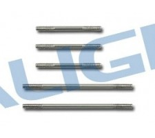 image: AH45047 Stainless Steel Linkage Rod ptr. T-Rex 450 Pro