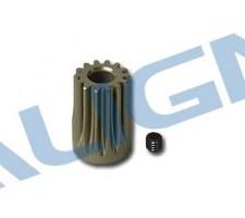 image: AH45060 Motor Pinion Gear 14T ptr. T-Rex 450 Pro / Sport