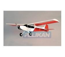 image: Aeromodel Cloud Ranger, kit SIG