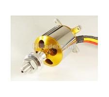 Motor BL A2826-06 Outrunner, KV 760, 37A