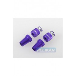 Prelungitor stick RC JR 4mm