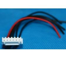 Conector egalizare Align (JST-XH) 6s mama cu cablu