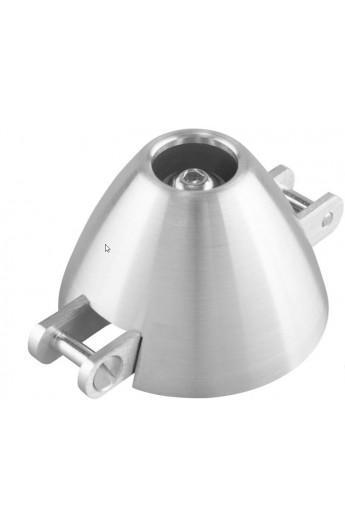 image: Con elice plianta dural Turbo 36/3.2/8/3 mm