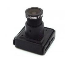 image: Camera FPV 550 linii, 29 grame