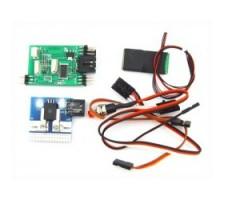image: Easy OSD Cyclopse cu GPS, pentru FPV