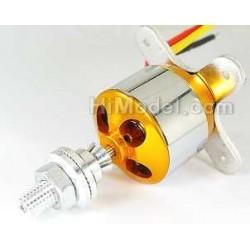 Motor BL A2810-12 Outrunner, KV 1100, 30A