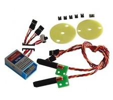 image: Dispozitiv pentru sincronizarea motoarelor termice