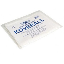 Koverall SIG 1.2x1.8 m