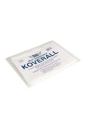 image: Koverall SIG 1.2x1.8 m