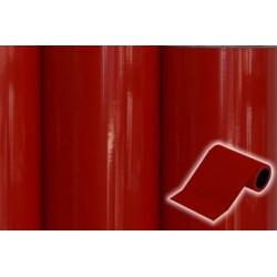 Folie Oratrim 9.5cm x 1m, 27-023 Rosu Ferrari