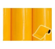 image: Folie Oratrim 9.5cm x 1m, 27-030 Galben Cub