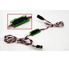 Siguranta conector servo Fu/JR (4)