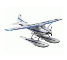image: Aeromodel Cessna 185, ARR BL Hydro