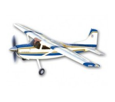 image: Aeromodel Cessna 185 Skywagon ARF, anv. 2200 mm