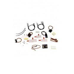 Telemetrie Hitec - Full combo pack