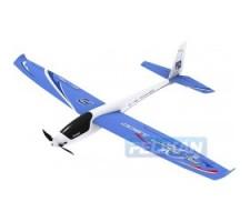 image: Aeromodel Alpha 1500, planor RTF 2.4GHz