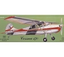 image: Aeromodel Cessna 170, kit LC Guillow's