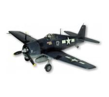image: Aeromodel F6F-3 Hellcat, kit Guillow's