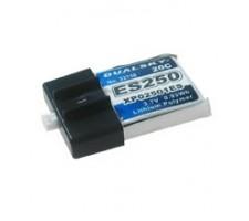 image: Acumulator LiPo XPower 3.7V 250 mAh, 20/30