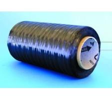 image: Roving fibra de carbon HTS-40