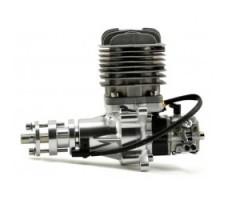 image: Motor cu benzina DLA-32 (32 cc)