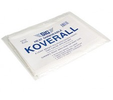 image: Koverall SIG 1.7x3.3 m