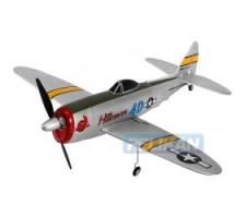 image: Aeromodel P47, RTF 2.4 GHz