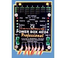 image: PowerBox Profesional 40/24