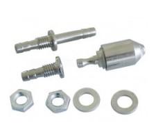 Set accesorii rezervor benzina M6/3mm MS