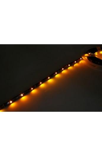 image: Banda adeziva luminoasa 90 cm (galben)