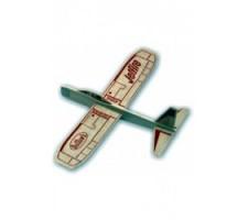 image: Aeromodel Jetfire, planor pentru zbor liber