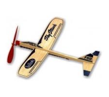 image: Aeromodel SkyStreak planor pentru zbor liber