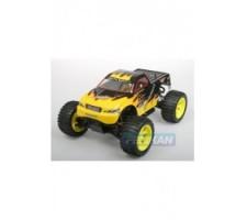 image: Automodel Monster Truck EMXT-1 1:10 cu motor, HiMoto