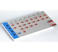Card programare regulatoare HiModel seria Profesional