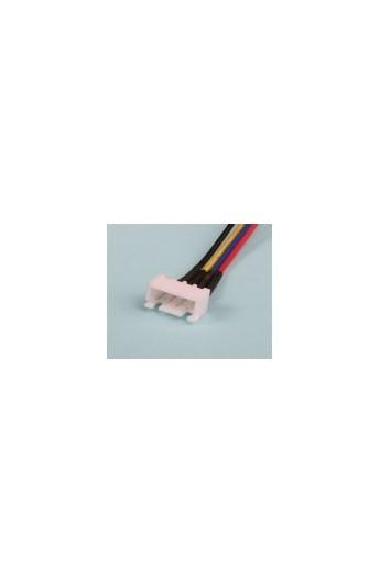 image: Conector egalizare Align (JST-XH) 3s tata cu cablu