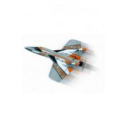 Aeromodel FunJet Ultra, kit Multiplex