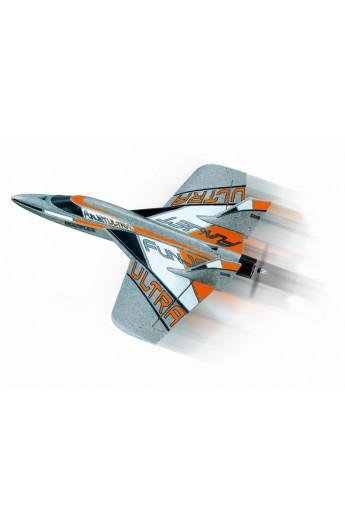 image: Aeromodel FunJet Ultra, kit Multiplex