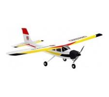 image: Aeromodel Pioneer EP ARR