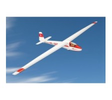 image: Aeromodel K8B, planor ARF 3500 mm, Phoenix
