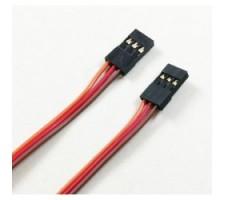 image: Cablu servo 30 cm mama-mama JR