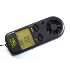Anemometru cu termometru AR816