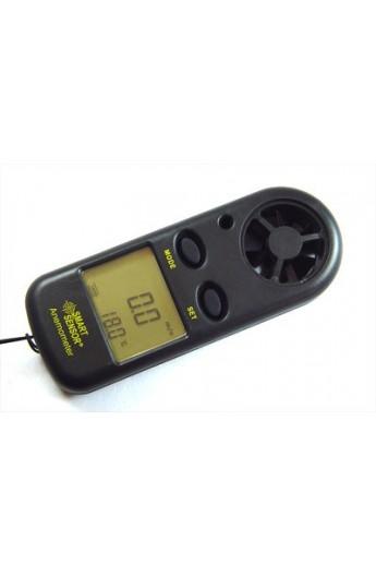 image: Anemometru cu termometru AR816