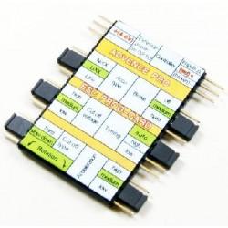 Card programare regulatoare FLY-PRO