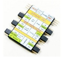 image: Card programare regulatoare FLY-PRO