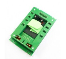 Dual Power Servo Distribution Board