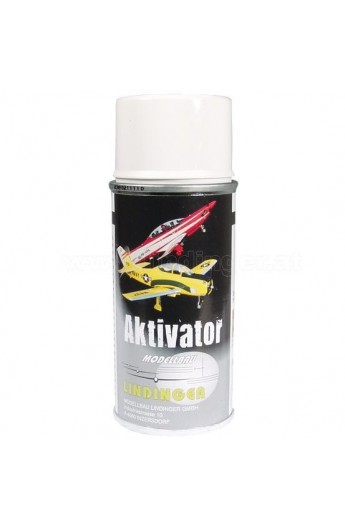 image: Activator pentru adeziv tip CA 150 ml, STANDARD V2