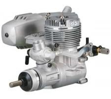 image: Motor O.S. MAX 46AX (7.45 cc) cu toba