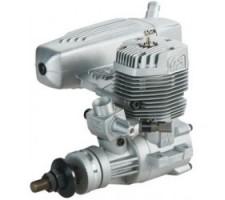image: Motor O.S. MAX 95AX (15.55 cc) cu toba