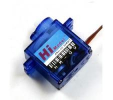 Servo micro SV9002, 9 g/2.2kgcm@4.8V
