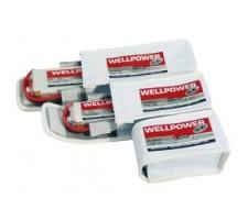 Acumulator LiPo WellPower SE V2 11.1V 2200 mAh, 45/80C, 8C